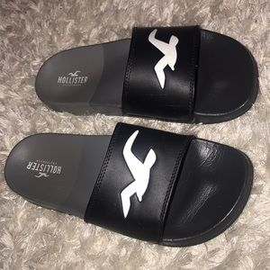 Hollister slides